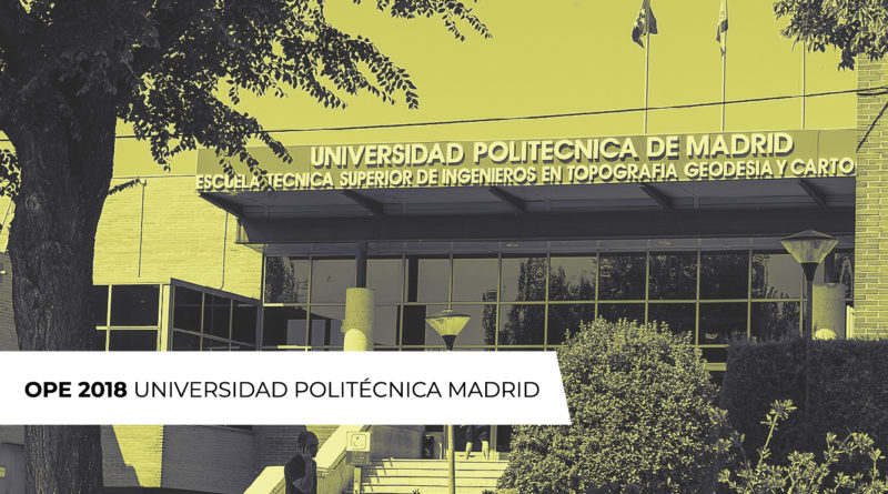 OPE UNIVERSIDAD POLITECNICA MADRID-03