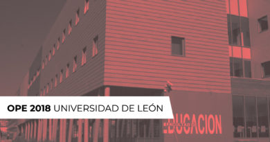 ope universidad leon